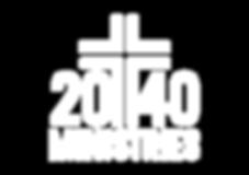 20 40 Logo image