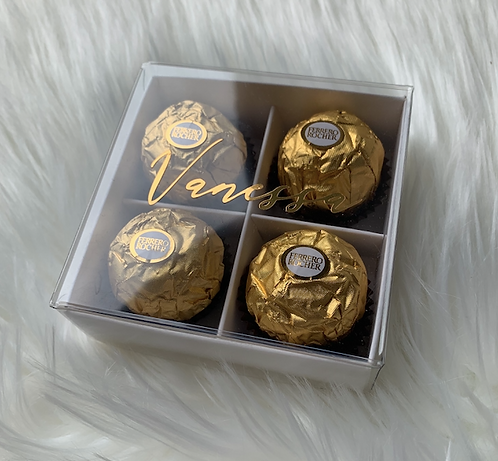 FERRERO ROCHER FAVOUR
