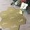 Thumbnail: GOLD ACRYLIC PLACE CARD
