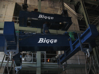 SPREADER BAR - BIGGE