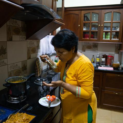 Mrs.Susan in her kitchen.jpg