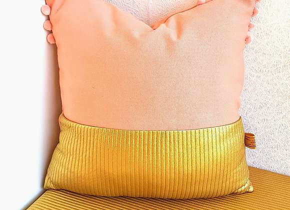 Luxe Pom Pom Cushion Cover