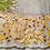 Thumbnail: Agate 'Petals & Gold' Tray