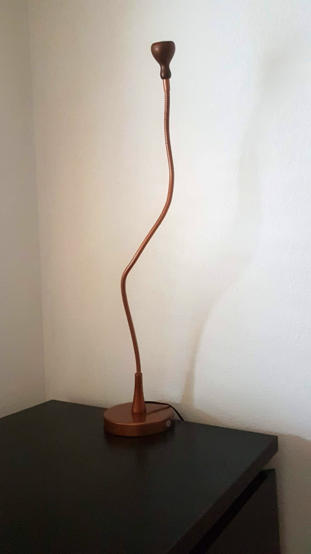 Ikea Copper work lamp