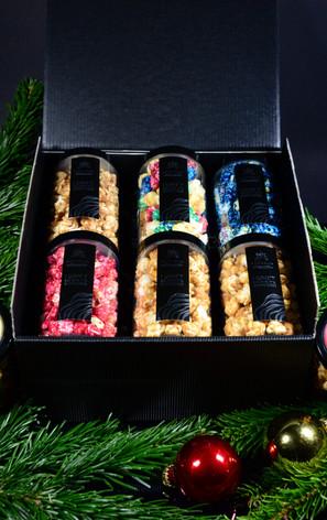 Geschenk Box mit 6 Sorten