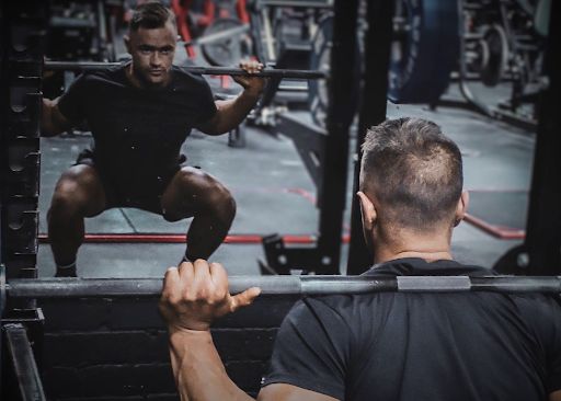 Strength Training-Spartans Gym 24/7 Ballarat