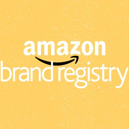 Building an Amazon Brand: Top 10 Benefits of Brand Registry