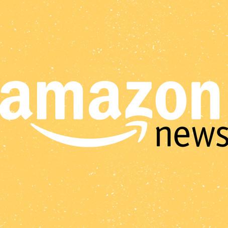 Amazon News: The Platform's Latest Features
