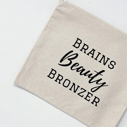 Brains, Beauty