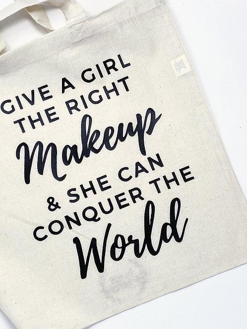 Give a Girl Makeup