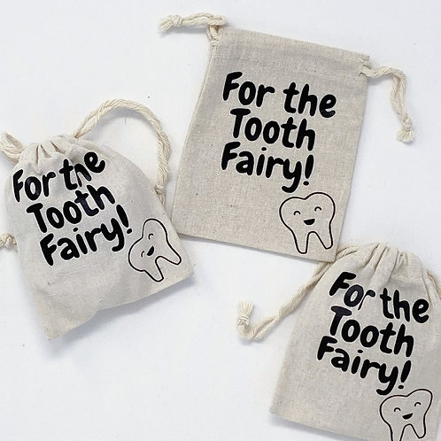 For the Tooth Fairy