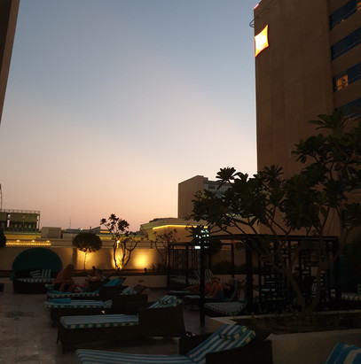 Novotel, Deira City Centre - A home away from home