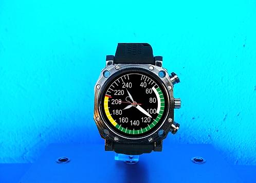 Velocidade Aerodinâmica 5556G