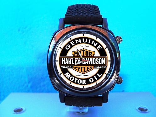 Harley Motor Oil 5568G