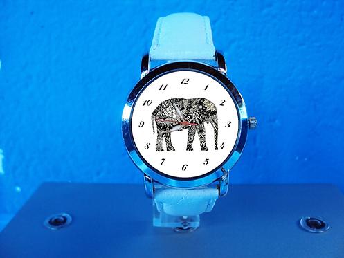 Elefante 3499G Branco