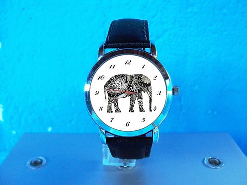 Elefante 3499G Preto