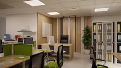 Khu Office