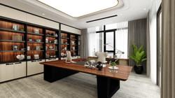Phòng Phó Chủ Tịch