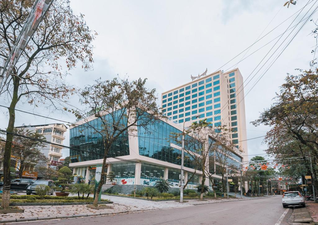 Khách sạn Mường Thanh Luxury Lào Cai