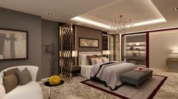Presedent Master Bedroom