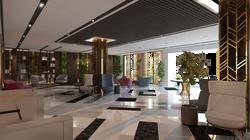 Reception & Waiting Area