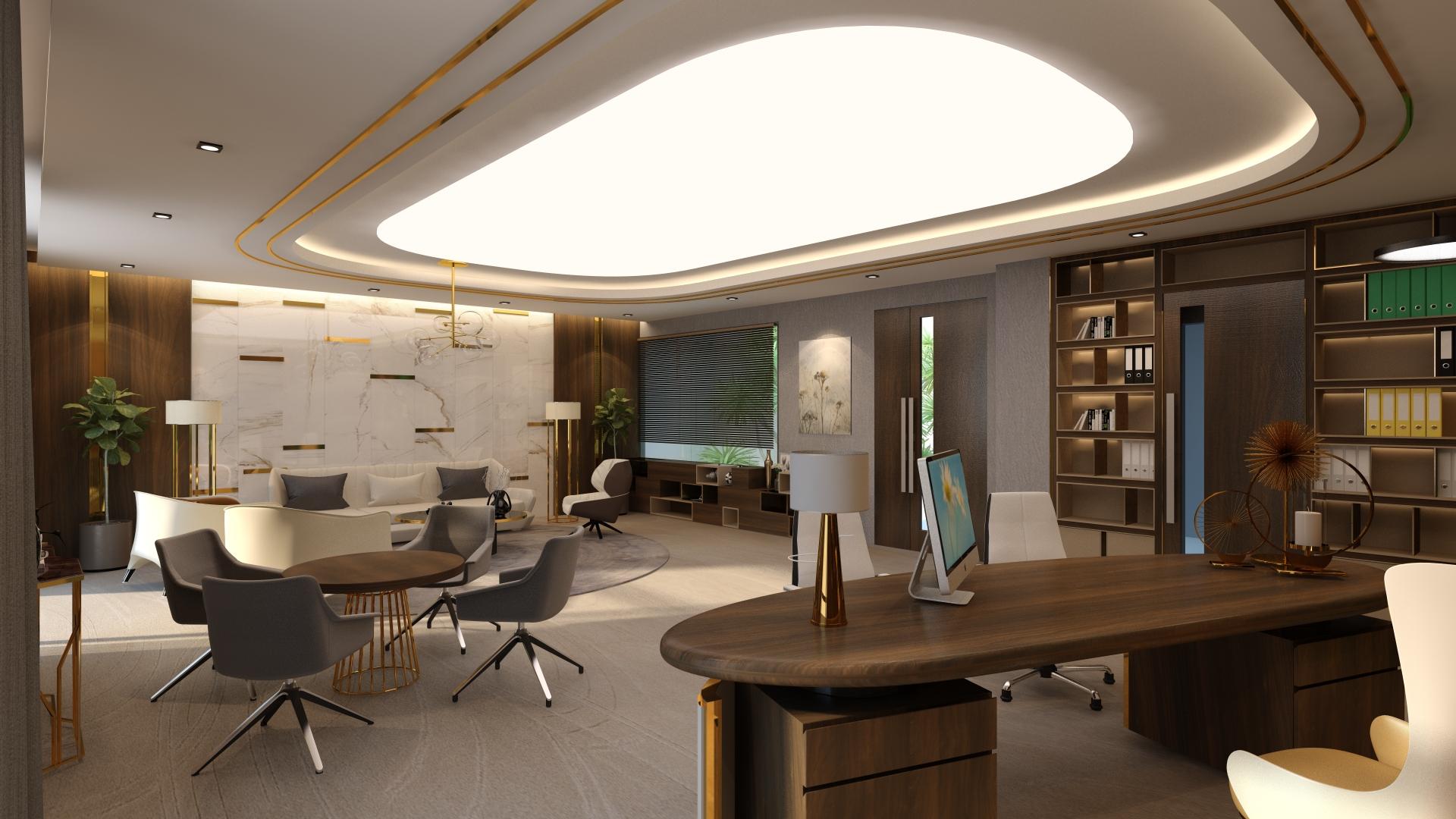 CEO Room