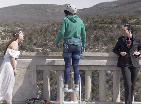 7 courts-métrages créatifs réalisés pour sensibiliser sur les risques liés à la voiture autonome.