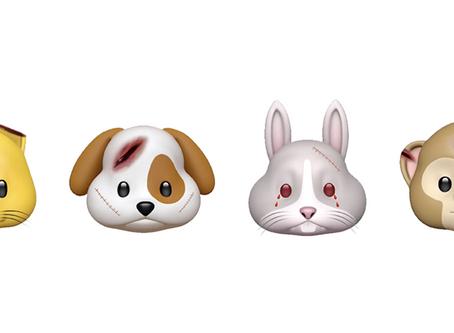 Des étudiants incitent Apple à créer des Animojis pour lutter contre les tests sur les animaux