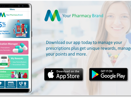 Smart Ways to Promote Your Pharmacy App