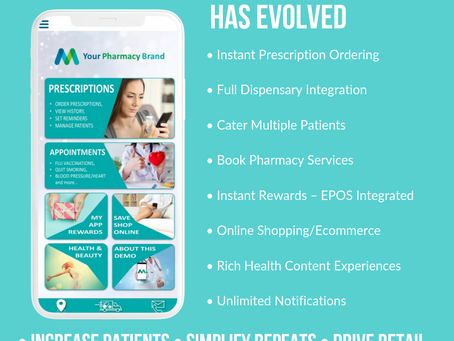 Medi Marshal Now With Full Marketing Support
