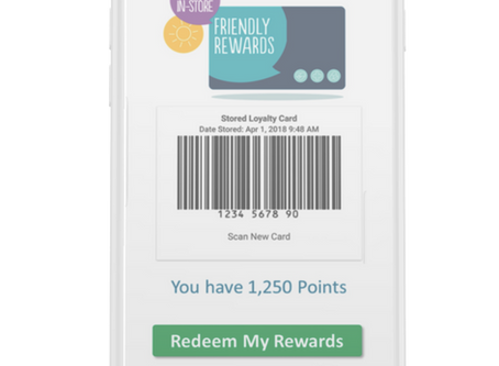 Why Pharmacy Apps Are Rapidly Replacing Pharmacy Plastic Loyalty Cards?
