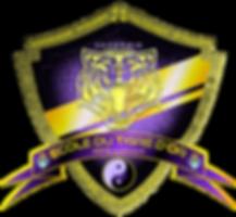 Blason Ecole du Tigre d'Or