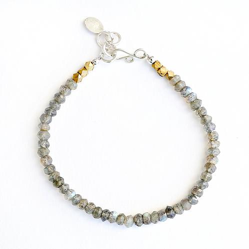 Harmony Sterling Silver Bracelet