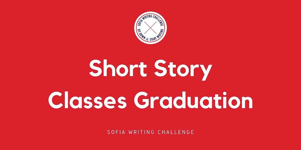 Short Story Classes Grand Finale