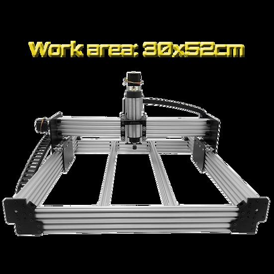 SharpCNC Kit 500x750mm