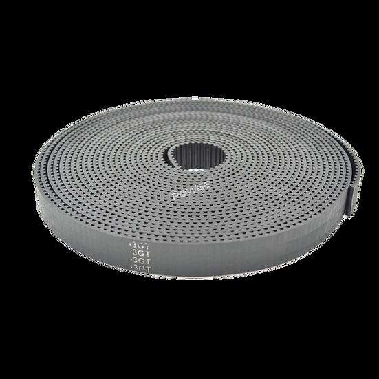 GT3 Timing belt 6mm (per meter)