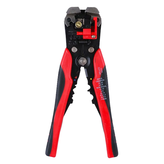 Awesome Wire Strippers / Crimping pliers