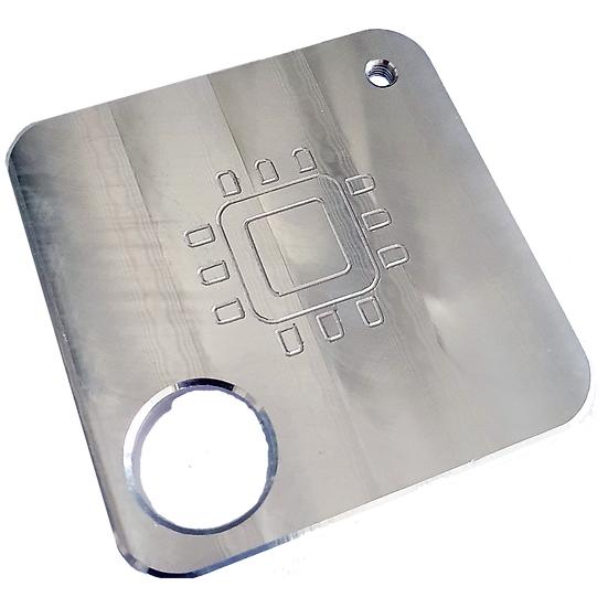 XYZ CNC Touch probe