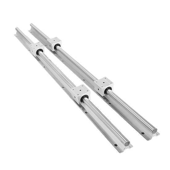 SBR25 Linear rails (Fully supported)