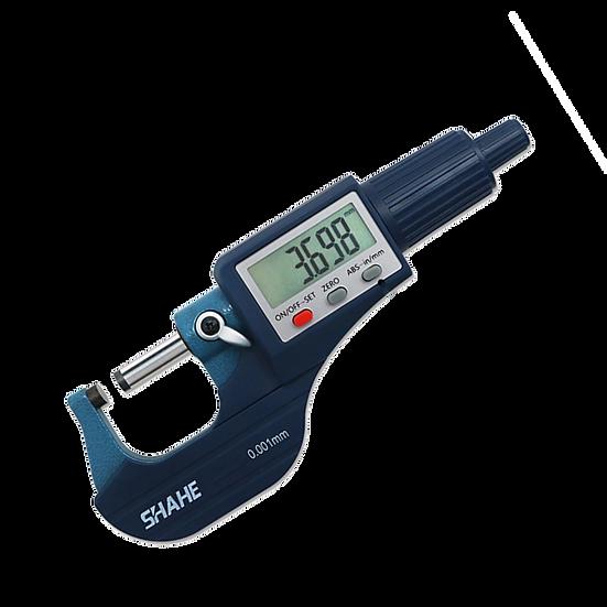 Micrometer 50-75mm (0.001mm)