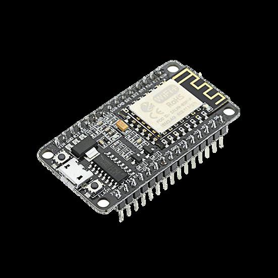 NodeMCU ESP8266 Arduino compatible wifi enabled