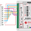 Thumbnail: 4 Axis Stepper driver board (TB6600-T4)