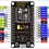 Thumbnail: NodeMCU ESP8266 Arduino compatible wifi enabled