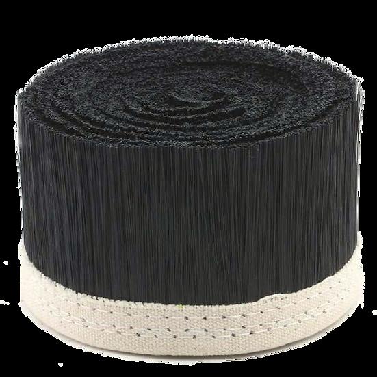 Dust shoe Brush strip (70mm & 100mm bristles)