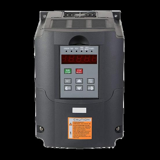 Generic 2.2kw VFD (240v or 3 phase input) Kit