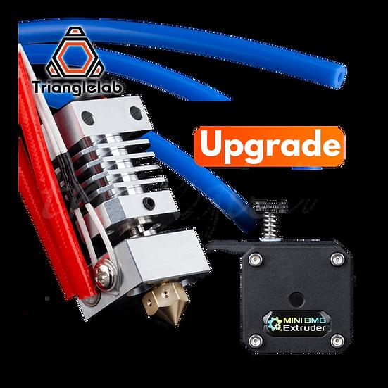 Full metal Hotend + BMG Extruder upgrade
