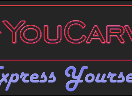 The YouCarve is almost here!
