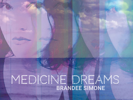 Brandee Simone - Medicine Dreams album release