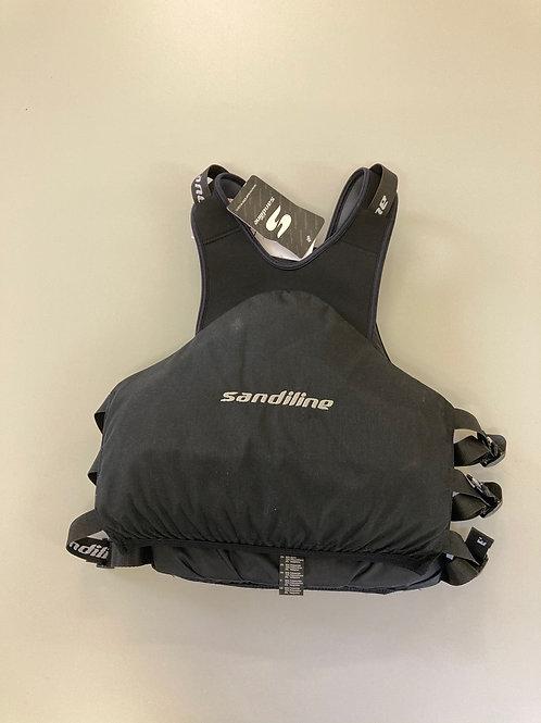 Vest XS Black
