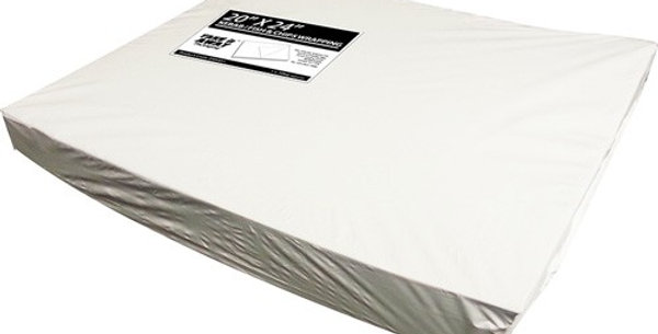 """GREASEPROOF SHEETS 7""""x 9"""" (4KG)"""